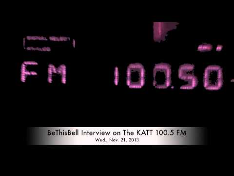 bethisbell Interview on The KATT 100.5 FM in OKC, OK - Wed., Nov. 21, 2013. Radio Debut of our song She's Not Catholic! Thanks to Brad Reed at The KATT. The ...