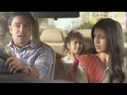 Honda Amaze Latest Advertisement - In laws