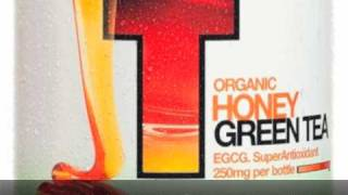 Honest Tea - Honey Green Tea Recipe - Short