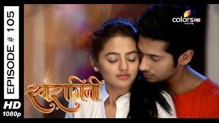 Swaragini - 24th July 2015 - स्वरागिनी - Full Episode (HD)