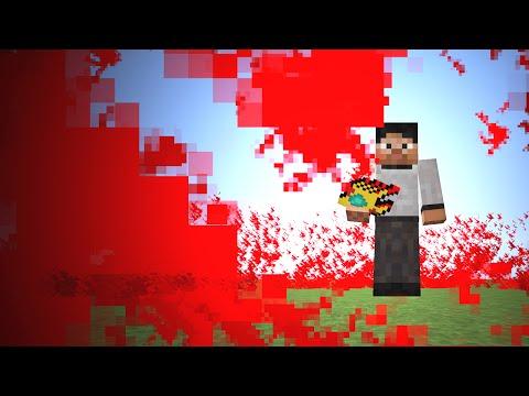 МЕГА ОРУЖИЕ ЧАСТИЦ - Minecraft (Обзор Мода)