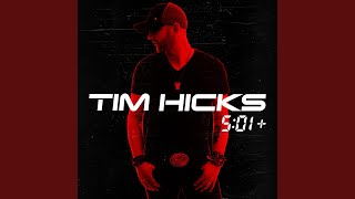 Tim Hicks Friends Around Here