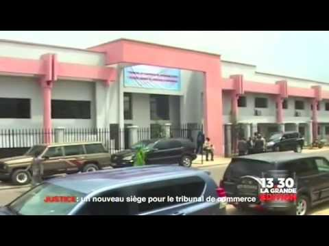 Journal de Corinne Sabwe, Edition 24 Jan 15 Congo News
