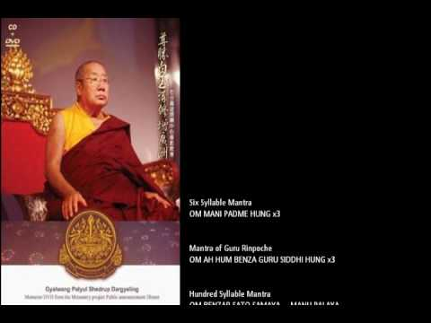 Essence of Secret Mantras - H.H. Penor Rinpoche ��精� ��诸����� �諾��