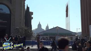 MWC: Video Diary - IDG on the ground, coverage starts today