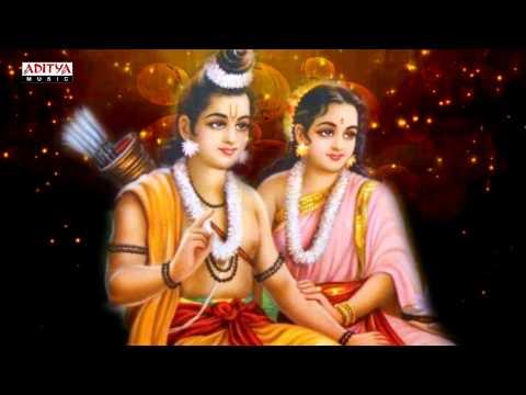 Shreya Ghoshal || Sri Rama Lera Devotional Song || Sri Rama Rajyam Moive