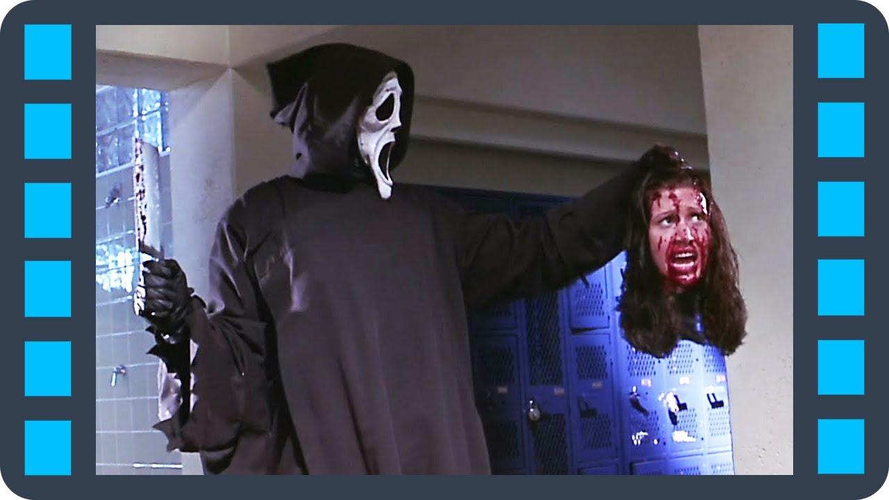 Scary movie prophecy asanti