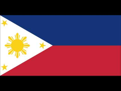 Philippine National Anthem - Lupang Hinirang (with Instrumental) (audio) video
