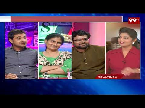 Discussion On Supreme Court Judgment On Section 497 | Woman Activist Devi | 99 TV Telugu
