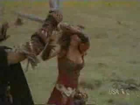 Xena - Warrior video