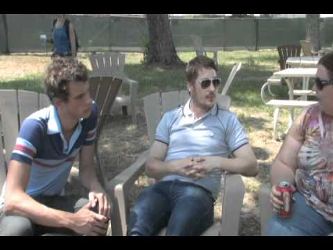 Portugal.The Man Interview At Bonnaroo 2011
