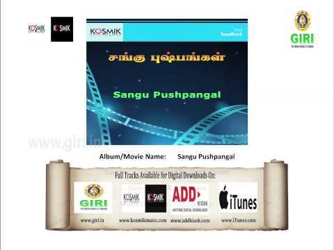 01 Kannukkul Deepam  Yenthi-Sangu Pushpangal-Tamil-K. J. Yesudas-K. S. Chitra-Anbu Kani