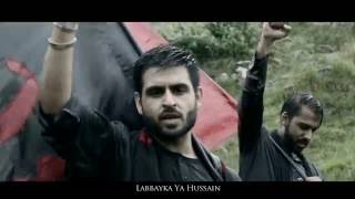 Arbaeen Noha - On Our Way Karbala - Tejani Brothers English Noha 2016 - ft. Sayed Ali Abbas Razawi