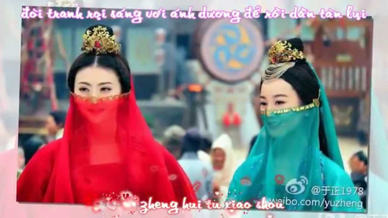 phim Ban Shu Legend 2015