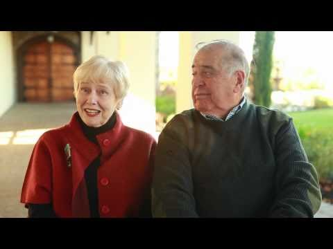 California's newest Continuing Life® retirement community, Stoneridge Creek, ...