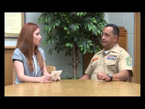 ¡Inscríbete a Marine Military Academy!