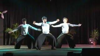 Gouri Guha (Vocal) and Contemporary Dance Program