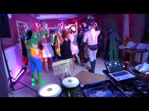 Dj Na Wesele - Winyl Party - Przebrania