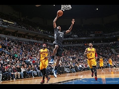 Wiggins Scores Career-High 33-Points Against Cavs