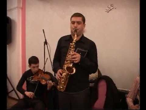 14-Dorin Buldumea si Sergiu Pavlov la  nunta