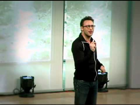 Simon Sinek: If You Don t Understand People, You Don t Understand Business