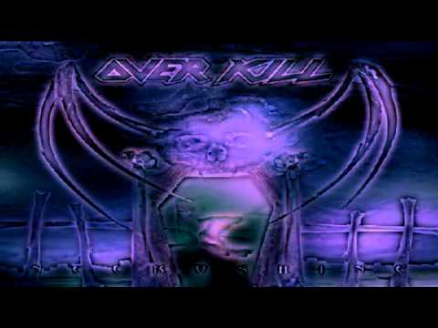 Overkill - Necroshine (lyric video)