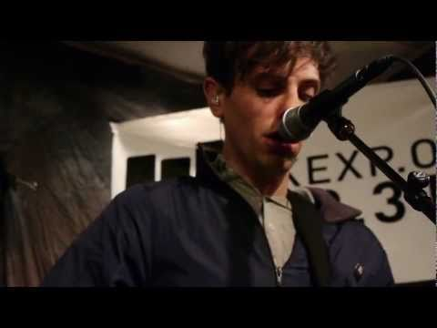 The Pains of Being Pure at Heart - Belong (Live on KEXP) Music Videos