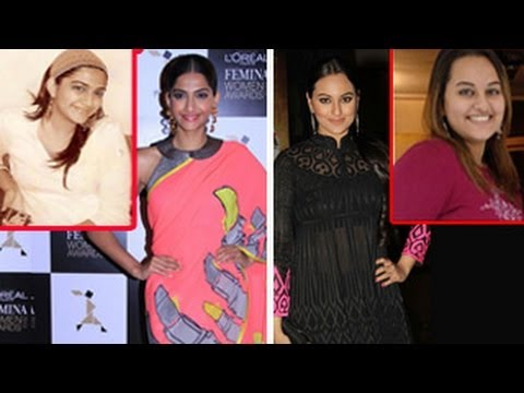Bollywood stars go FAT to FIT