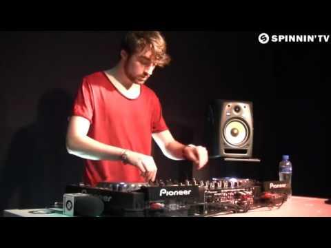 Oliver heldens live in spinnin records