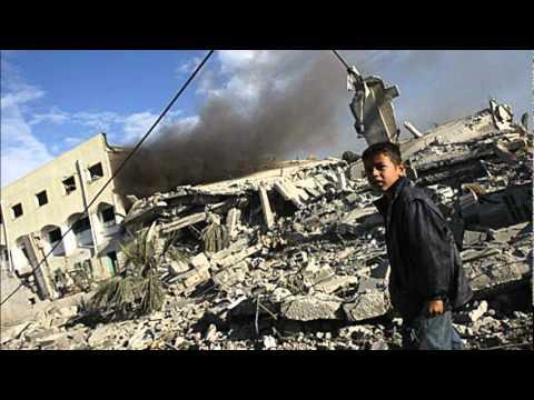 Chronik & Merky ACE - Gaza (Radio Rip)