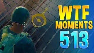 PUBG Daily Funny WTF Moments Highlights Ep 513