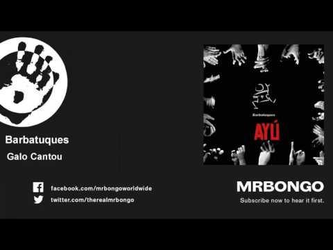 Barbatuques - Galo Cantou