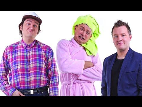 Kabaret Smile - Bożenka - Rowerek (Official HD, 2016)