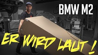 JP Performance - BMW M2 | Er wird laut!