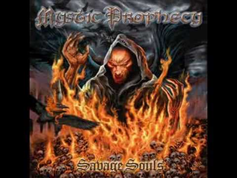 Mystic Prophecy - Savage Souls