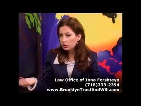 Asset Protection | New York Top Attorney Inna Fershteyn