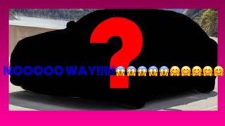 New Car!!!!!!!!! 🚗 But Better Than The Emoji! (Read Description!)