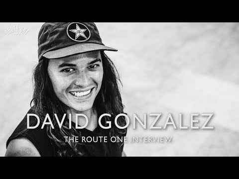 David Gonzalez: The Route One Interview