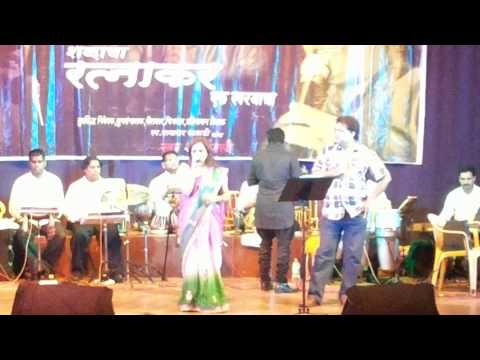 Yeh Kahan Aa Gaye Hum - SILSILA - Singer Meenal