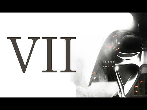 Star Wars - Episode VII - The Force Awakens - Teaser
