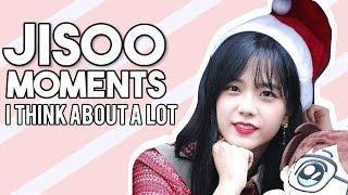 Download Lagu blackpink jisoo moments i think about a lot Gratis STAFABAND