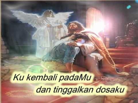 Lagu Rohani Kristen Terbaru - Bumi Penuh Dengan Kasih Mu video