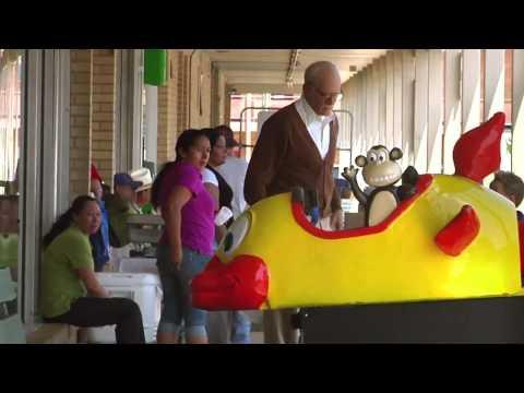Jackass Presents: Bad Grandpa – Broken Ride Movie Clip