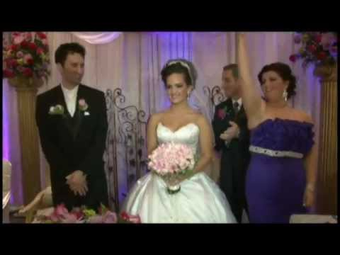 Albanian Wedding Kastriot N Angelena Shpati Part 4