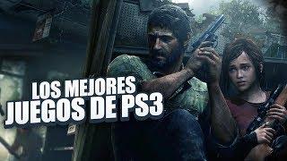Los 5 Juegos más Épicos del PlayStation 3
