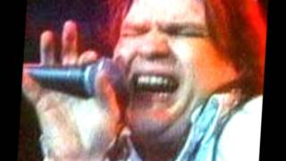 MEAT LOAF Two Out Of Three Ain't Bad