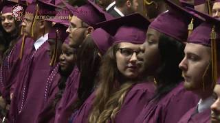 Russell County High School 2018 Graduation