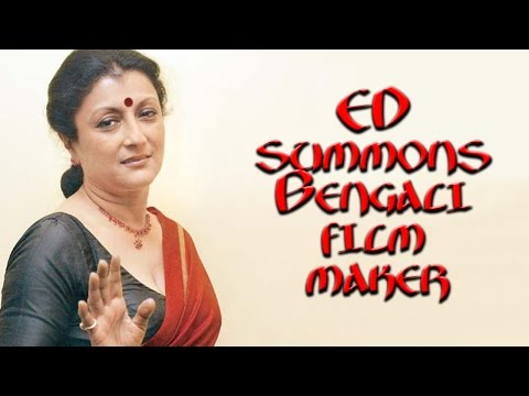 Aparna Sen in trouble because of connection to Saradha scam accused