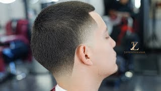 CLEANEST HIGH TAPER tutorial!!!