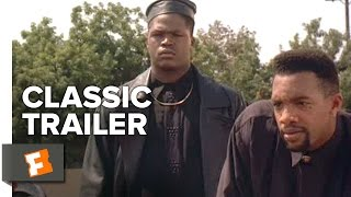 South Central (1992) - Official Trailer